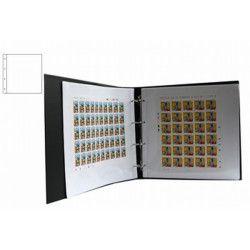 Recharges InitiaMax pour feuilles entières de timbres jusqu'à 325 x 325 mm.
