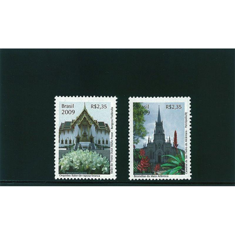 Cartes de rangement noires Omnia à 1 bande pour timbres-poste.