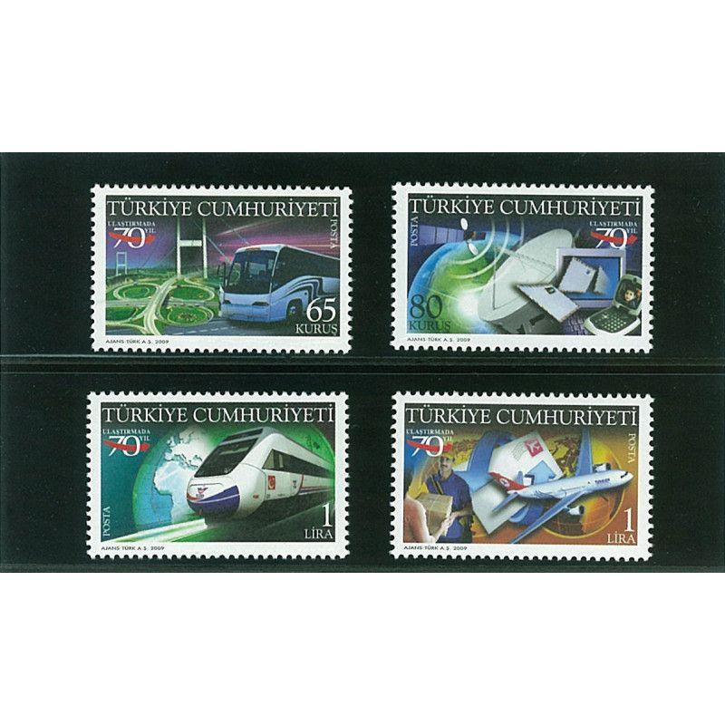 Cartes de rangement Omnia à 2 bandes pour timbres-poste.