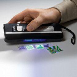 Lampe double UV ondes courtes et longues.
