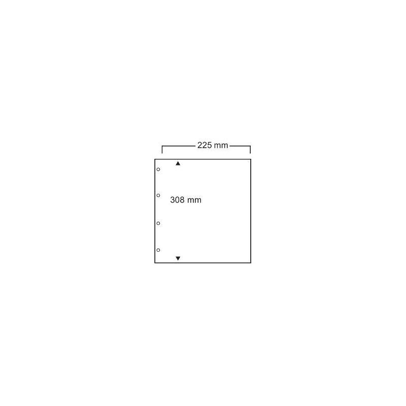 Feuille-enveloppe Safe 308 x 225 mm.