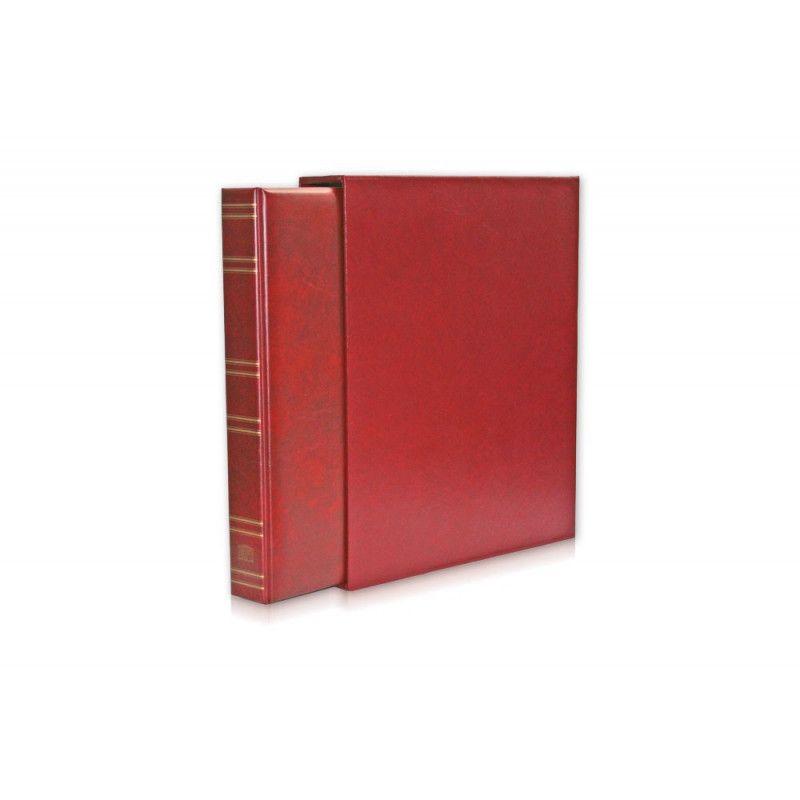 Boitier de protection pour reliure Exclusive Compact A4 Safe.
