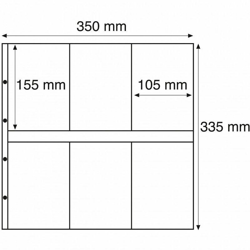 Recharges Maximum noires pour cartes postales modernes verticales.