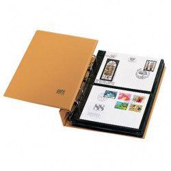 Album Compact Safe pour 60...