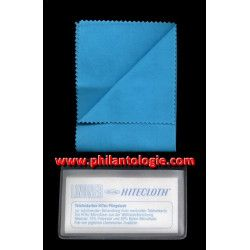 Chiffon spécial en microfibre pour appareil optique.