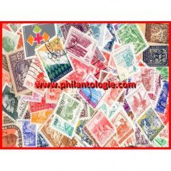 Yougoslavie timbres de...