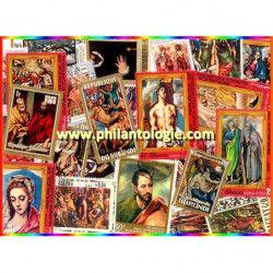 El Greco 25 timbres...