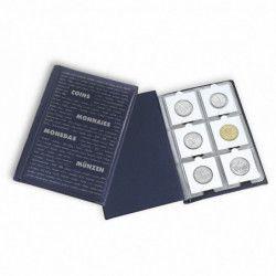 Album numismatique pour...