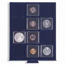 Médaillier numismatique...