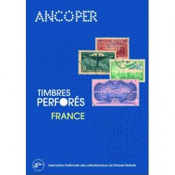 Catalogue Ancoper des...