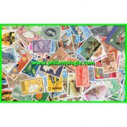 Antilles timbres de...