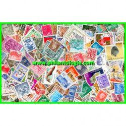 Europe timbres de...
