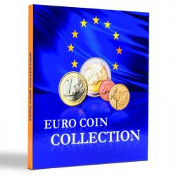 Album Presso Euro collection pour 26 pays de la zone euro.