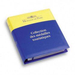 Album pour médailles...