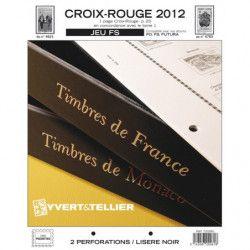 Jeux FS France carnets...