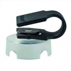 Loupe pour smartphone Phonescope grossissement 60 fois.