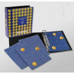 "Album Artline Safe pour médailles-Souvenir ""Arthus-Bertrand""."
