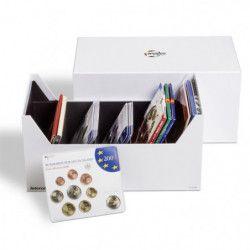 Box Intercept L180 Leuchtturm pour lettres, cartes postales, set de monnaies.