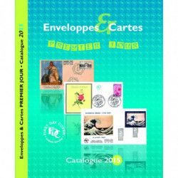 Catalogue de cotation...