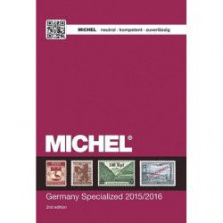 Michel Germany Specialized 2016 volume 2.
