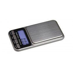 Balance de poche digitale précision jusqu'à 0,01 gr.