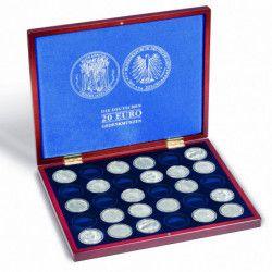 Coffret numismatique...