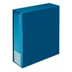 Album Multi-Collect Lindner avec boitier de protection.