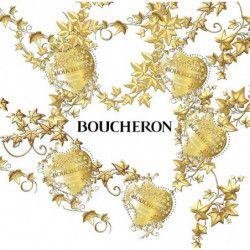 """Bloc-feuillet de timbres de France N° 146 """"Cœur - Boucheron"""" neuf** SUP."""
