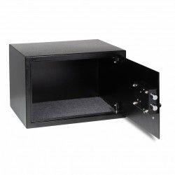 Coffre-fort en acier pour collectionneur.
