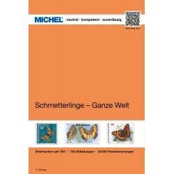 Catalogue Michel de...
