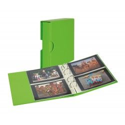 Album Publica M Color Lindner pour cartes postales, photos.