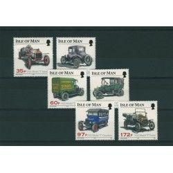 Cartes de classement à 3 bandes pour timbres-poste.
