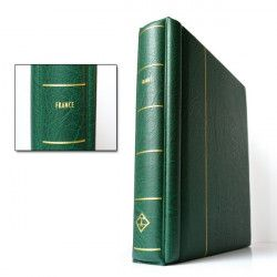 Album pré imprimé pour timbres de France Volume 1 (1849-1959).