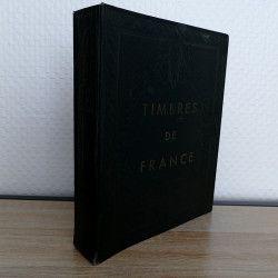 Collection timbres de France 1849 - 1962 neufs - oblitérés, TB / SUP.