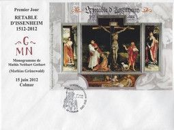 Enveloppes et cartes premier jour uniques de France et du monde entier