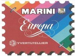 Jeux à bandes Marini pour collectionner timbres de France et  timbres du monde.