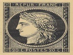 Timbres de France neufs et oblitérés pour compléter votre collection.