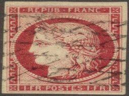 Des timbres de France rares et lettres uniques pour votre collection.