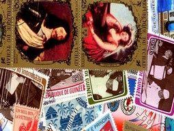 Pochettes de timbres thématique sur l'histoire et monuments sélectionnées avec soin pour compléter votre collection.