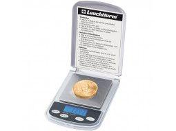 Balance de précision numismatique - Pour tous vos objets de collection