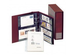 Album Multi-Collect, Lindner