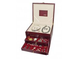 Coffrets numismatiques pour ranger sa collection de pièces de monnaie