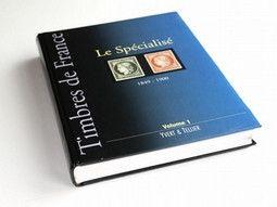 Catalogue de cotation de timbres du monde par Yvert et Tellier pour classer votre collection.