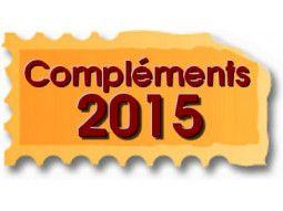 Compléments 2015