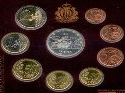 Monnaies Euro
