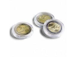 Les capsules numismatiques sans bord pour monnaies de collection.