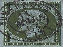 Années complètes de timbres oblitérés de France pour compléter votre collection.