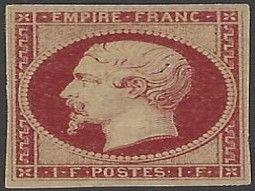 Timbres classiques de France rares pour compléter votre collection.